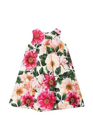 Abito floreale Dolce & Gabbana kids Dolce & Gabbana kids | 11 | L5JDZ0FSGUDHA2AI