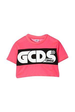 Top fucsia GCDS kids  GCDS KIDS | 8 | 027608FL134