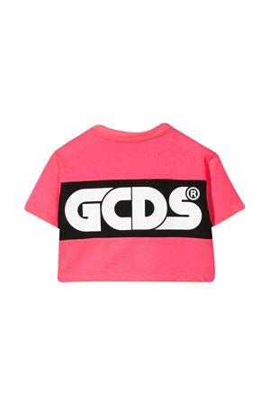 Fuchsia top GCDS kids GCDS KIDS | 8 | 027608FL134T