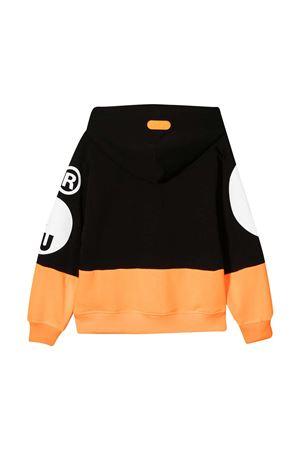 Two-tone teen GCDS kids sweatshirt GCDS KIDS | -108764232 | 027613FL110/51T