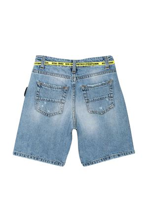 Gcds Kids denim shorts  GCDS KIDS | 30 | 027632200