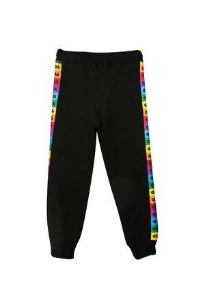 Black Gcds Kids joggers  GCDS KIDS | 9 | 027652110