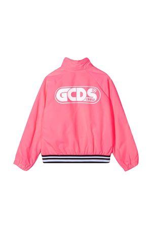 Giacca teen sportiva con stampa Gcds kids GCDS KIDS | 3 | 027657200T