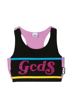 Top crop con logo Gcds kids GCDS KIDS | 40 | 027667110