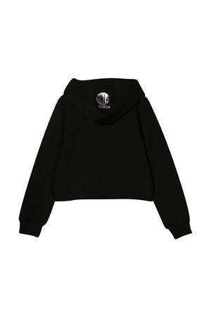 Black teen sweatshirt GCDS kids  GCDS KIDS   -108764232   027673110T