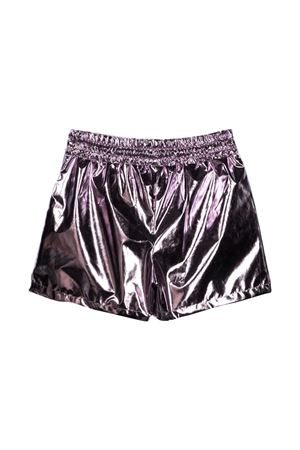 Shorts viola Diadora kids GCDS KIDS | 30 | 027678200