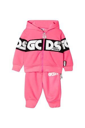 Sports suit with Gcds kids press GCDS KIDS | 42 | 027944FL134