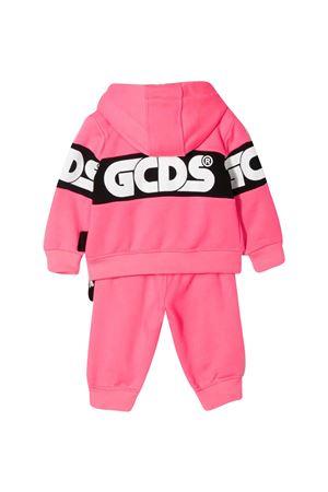 Tuta sportiva con stampa Gcds kids GCDS KIDS | 42 | 027944FL134