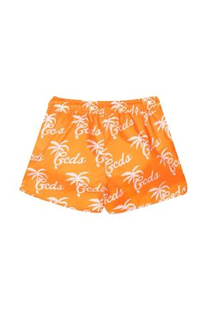 Swimsuit with Gcds kids print GCDS KIDS | 85 | 027969033