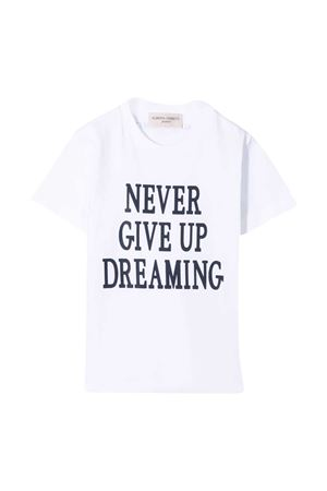 T-shirt with Alberta Ferretti kids print Alberta ferretti kids | 8 | 027424002