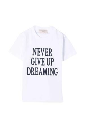 Teen t-shirt with Alberta Ferretti kids press Alberta ferretti kids | 8 | 027424002T