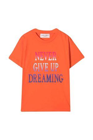 T-shirt with Alberta Ferretti kids print Alberta ferretti kids | 8 | 027809030
