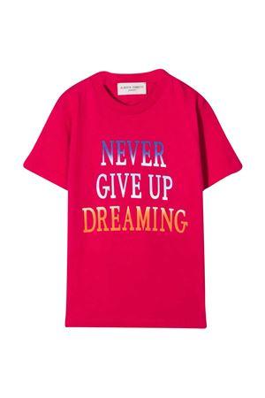 T-shirt teen con stampa grafica Alberta Ferretti kids Alberta ferretti kids | 8 | 027809044T