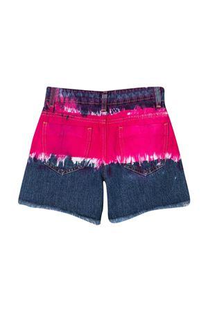 Shorts in denim Alberta Ferretti Kids Alberta ferretti kids | 30 | 027812044