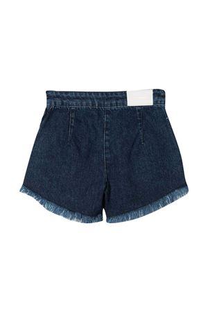 Shorts in denim Gcds Kids Alberta ferretti kids   30   027843126