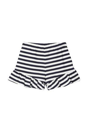 Alberta Ferretti kids striped shorts Alberta ferretti kids | 30 | 027844060