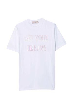 T-shirt with Alberta Ferretti kids print Alberta ferretti kids | 8 | 027848002T