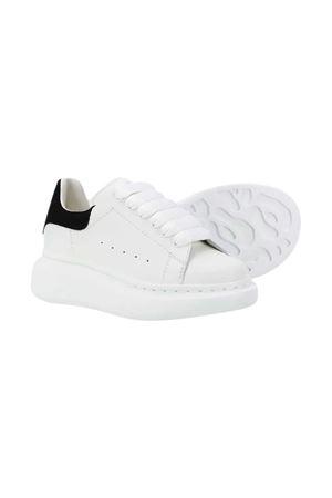White sneakers Alexander McQueen Kids Alexander McQUEEN | 12 | 587691WHX129061