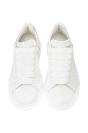 White sneakers Alexander McQueen Kids Alexander McQUEEN | 12 | 587691WHX129182