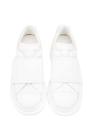Sneakers chunky Alexander McQueen Kids Alexander McQUEEN | 12 | 587693WHX129182
