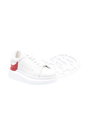 Sneakers chunky Alexander McQueen Kids Alexander McQUEEN | 12 | 650859WHX1N9676