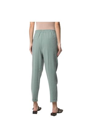 Pantaloni affusolati con coulisse Alysi ALYSI | 9 | 101107P1052EUCAL