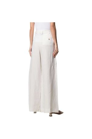 Pantaloni a palazzo sartoriali Alysi ALYSI | 9 | 101148P1203VL