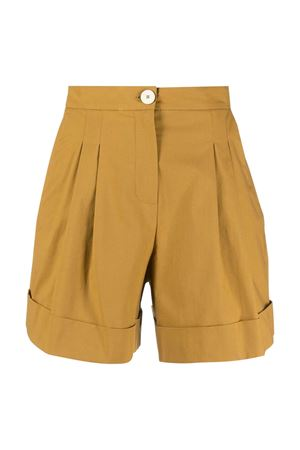 Shorts a gamba ampia Alysi ALYSI | 30 | 101150P1212MAL