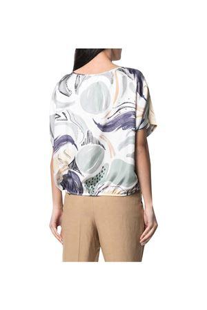 T-shirt con stampa Alysi ALYSI | 194462352 | 101216P1033SV