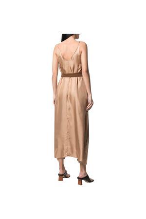 Vestito con cintura Alysi ALYSI   11   101357P1239NU