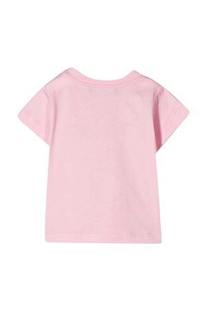 T-shirt rosa Balmain Kids BALMAIN KIDS | 8 | 6M8901MX030506
