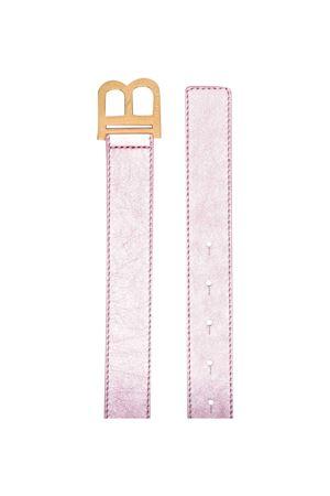 Pink belt Balmain kids with buckle BALMAIN KIDS | 22 | 6O0021OX670515