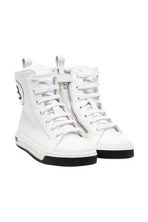 Sneakers alte bianche Balmain kids BALMAIN KIDS | 12 | 6O0696OX520100