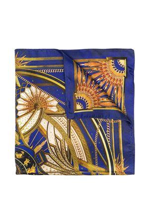 Multicolored foulard Balmain kids. BALMAIN KIDS | 69164127 | 6O0703OX880999