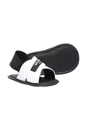Balmain Kids white sandals  BALMAIN KIDS | 5032315 | 6O0816OX820930BC