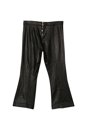 Pantaloni neri Balmain Kids BALMAIN KIDS | 9 | 6O6071OB020930