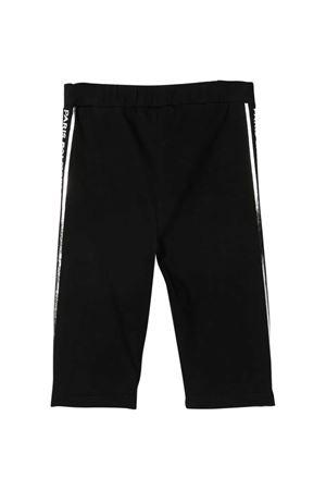 Pantaloni neri teen Balmain kids BALMAIN KIDS | 9 | 6O6179OB690930AGT
