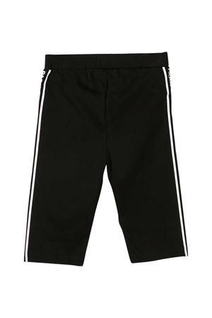 Shorts neri teen Balmain Kids BALMAIN KIDS | 9 | 6O6179OB690930BCT
