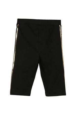 Shorts neri teen Balmain Kids BALMAIN KIDS | 9 | 6O6179OB690930ORT
