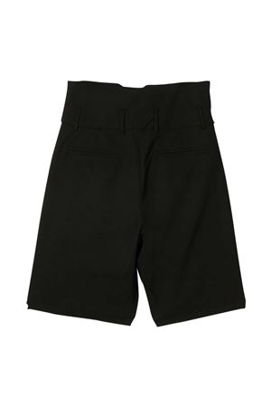 Pantaloni neri Balmain Kids BALMAIN KIDS | 9 | 6O6219OC090930