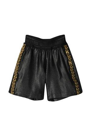 Shorts teen  con stampa Balmain kids BALMAIN KIDS | 30 | 6O6229OB020930T
