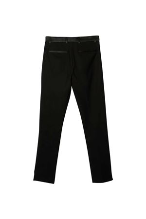 Black trousers teen Balmain Kids  BALMAIN KIDS | 9 | 6O6720OC090930T