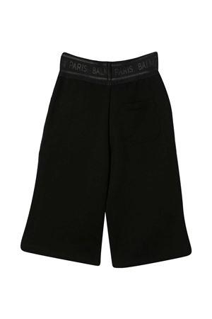 Pantaloni teen taglio comodo Balmain kids BALMAIN KIDS | 30 | 6O6749OX370930T