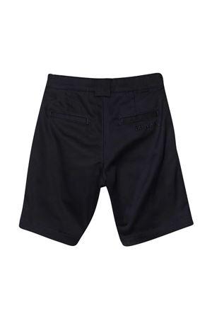 Balmain Kids teen blue shorts BALMAIN KIDS | 5 | 6O6919OD820620T