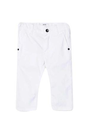Pantaloni Chino con vita elasticizzata Boss kids BOSS KIDS | 9 | J0440310B