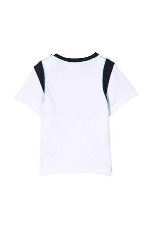 BOSS Kids white t-shirt  BOSS KIDS | 8 | J0584410B