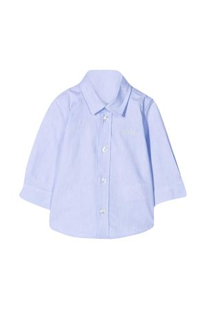 Camicia azzurra Boss kids BOSS KIDS | 5032334 | J0585577D