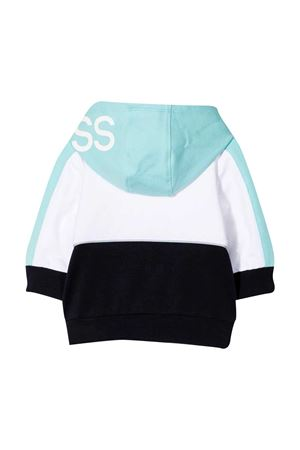 Felpa con design color-block Boss kids BOSS KIDS | -108764232 | J05864Z40