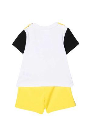 Tuta sportiva BOSS Kidswear BOSS KIDS | 42 | J08048N05