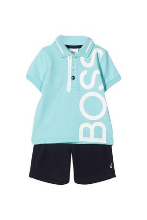 Completo con polo BOSS Kidswear BOSS KIDS | 42 | J08050Z40